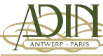 Click the adin logo to go to our home page